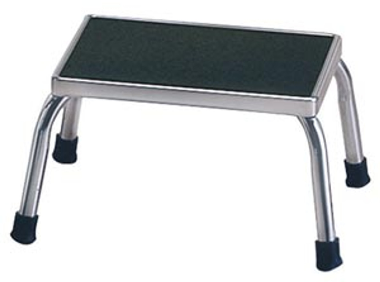 Marvelous 11200 2 Brewer Company Step Stool Single Step 350 Lb Weight Capacity 2 Ctn Sold As Ctn Ocoug Best Dining Table And Chair Ideas Images Ocougorg
