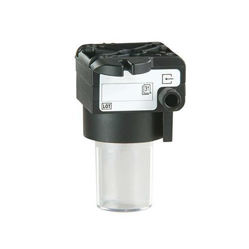 876446-HEL Datex Ohmeda - GE Healthcare D-Fend water trap black , pack of 10