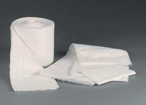 """979580 TIDI Products, LLC Rolls Combination Padding, 12"""" x 30 yds, Non-Sterile, NAB Sold as ea"""