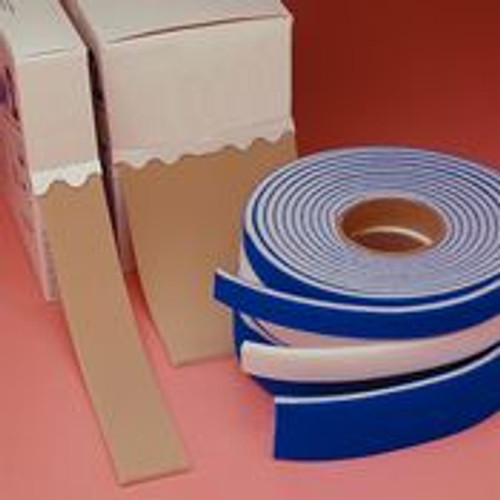 "A3498 Patterson Medical Strapping Material, Beige 1"" x 5yd. (2.5cm x 4.6m)"