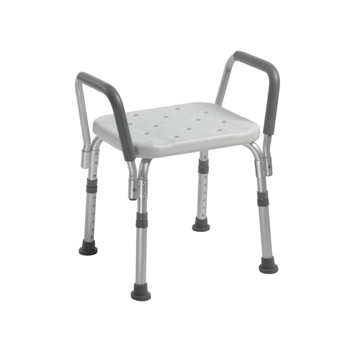 Prime Drive Medical 12445Kd 1 Knock Down Bath Bench With Back And Ibusinesslaw Wood Chair Design Ideas Ibusinesslaworg