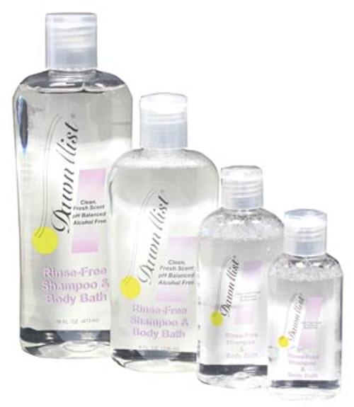 a3fb35edde04 Dukal Corporation MR02 Mouth Rinse, Alcohol Free, 2 oz Bottle, Twist ...