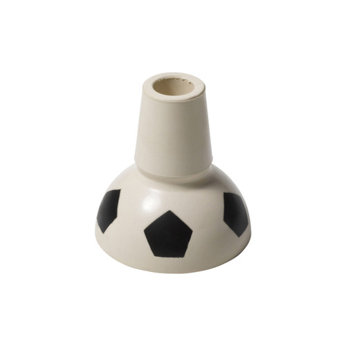 rtl10384sb Drive Medical Sports Style Cane Tip Soccer Ball