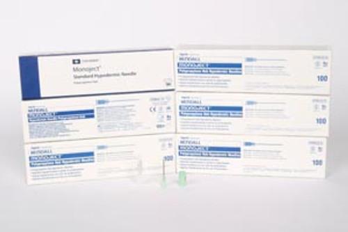 8881250222 Cardinal Health Hypo Needle, 22G x 1