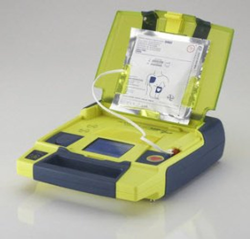 9300P-1001SP Cardiac Science Powerheart G3 Pro with Non-Rechargeble Battery, Stocking