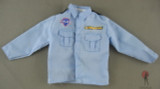 Other - Dress Shirt - Ultra Rescue Police - Light Blue