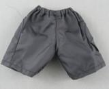 Wild Toys - Shorts - Sport - Black