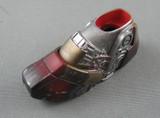 Hot Toys - Ironman Armor - Left Foot - Damaged