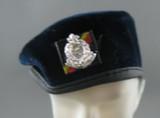 ZC World - PTU Cap - Badge - Black