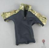 Hot Toys - T-Shirt - Zipper Collar - Multicam Shoulders