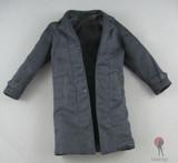 Hot Toys - Overcoat - Black