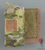 Soldier Story - Mag/Radio Pouch - JPC MBITR Radio/M4 - Right - Multicam