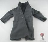 AceToyz - Overcoat - Black