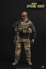 Soldier Story - French Special Force