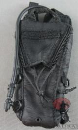 Other - Hydration Backpack - Tube W/ Hose - Black