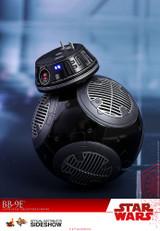 Hot Toys - Star Wars: The Last Jedi - Movie Masterpiece Series - BB-9E