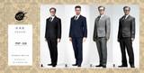 Pop Toys - Standard Western Style Suit