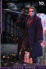 Black Toys - Devil Joker