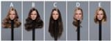 GAC Toys - Hollywood Female Head Sculpt