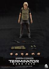 Threezero - Terminator: Dark Fate - Sarah Connor 1/12 Scale