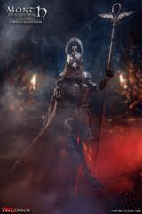 TBLeague - Month Deity of War Silver