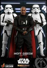 Hot Toys - Star Wars  The Mandalorian - Moff Gideon