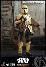 Hot Toys - Star Wars The Mandalorian - Shoretrooper