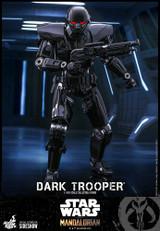 Hot Toys - Star Wars The Mandalorian - Dark Trooper