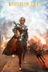 TBLeague - Knight of Fire - Silver