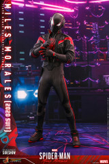 Hot Toys - Marvel's Spider-Man: Miles Morales (2020 Suit)