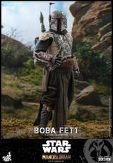 Hot Toys - Star Wars The Mandalorian: Boba Fett