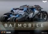 Hot Toys - Batman Begins - Batmobile Vehicle