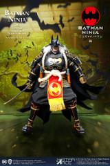Star Ace - Ninja Batman 2.0