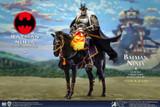 Star Ace - Ninja Batman 2.0 [Deluxe Version With Horse]