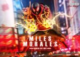 Hot Toys - Video Game Masterpiece Series – Marvel's Spider-Man: Miles Morales  [Bodega Cat Suit]