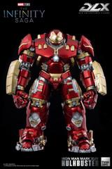 Threezero - 1/12 Avengers DLX Iron Man Mark 44 Hulkbuster
