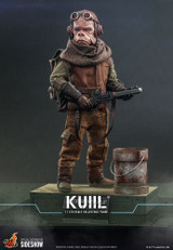 Hot Toys - Star Wars The Mandalorian - Kuiil