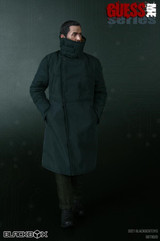 Black Box Toys - Guess Me Series: Blade Runner K [BBT9020]