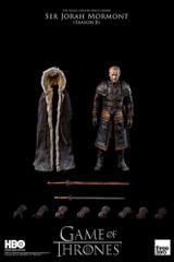 Threezero - Game of Thrones - Ser Jorah Mormont