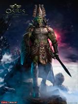 TBLeague - Osiris Green