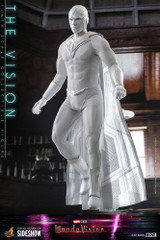Hot Toys - WandaVision - Vision (White)