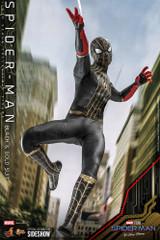 Hot Toys - Spider-Man: No Way Home: Spider-Man (Black & Gold Suit)