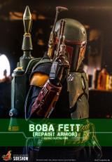 Hot Toys - The Mandalorian: Boba Fett (Repaint Armor)