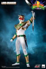 Threezero - Mighty Morphin Power Rangers - Lord Drakkon [PX Exclusive]