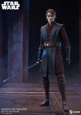 Sideshow - Star Wars The Clone Wars: Anakin Skywalker