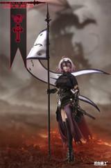 LONG SHAN JIN SHU - Joan of Arc