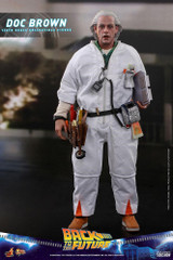 Hot Toys - Back to the Future: Doc Brown