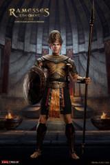 TBLeague - Ramesses the Great - Black