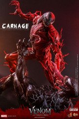 Hot Toys - Venom: Let There Be Carnage - Carnage (Deluxe Version)