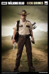 Threezero - The Walking Dead - Rick Grimes (Season 1)